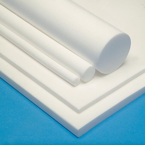 More info on PTFE Rod & Sheet