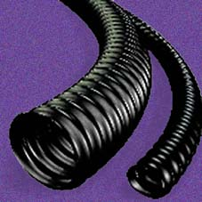 More info on PTFE Convoluted Tube - Black